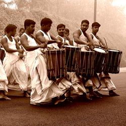 panchari melam - photo #12